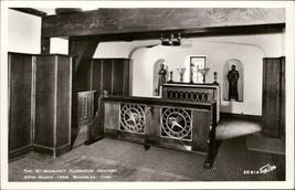 Margaret Clitherow Oratory Shambles York Walter Scott interior real pho... - $4.00