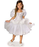 Girls 2-4 Years Swan Lake Musical Ballerina Princess Halloween  - $32.00