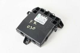 06-2011 mercedes w251 r500 ml500 gl350 front right passenger door control module - $63.79