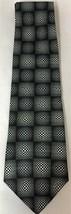"""NEW Geoffrey Beene 100% Silk Short Necktie Tie 56"""" x 4"""" Made in USA #233 - $19.99"""