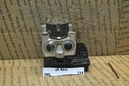 2004-2006 Lexus ES330 3.3L ABS Pump Control OEM 4451033100 Module 228-10E6 - $18.49