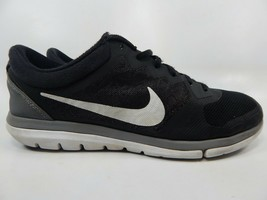 Nike Flex Run 2015 Size US 11.5 M (D) EU 45.5 Men's Training Shoes 709022-001