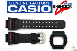 Casio G-Shock GX-56-1A Original Black Band & Bezel Combo GXW-56-1A - $102.11