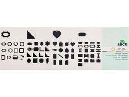 Slice Vintage Findings Design Card and Design Guide, Cards & Scrapbooking image 3