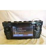 13 14 15 16 Nissan Altima Radio Cd Gps Navigation & Map Card 259153TA1A ... - $163.55