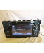 13 14 15 16 Nissan Altima Radio Cd Gps Navigation & Map Card 259153TA1A ... - $163.55