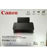 Canon PIXMA - TS302 - Wireless Inkjet Printer - $118.75