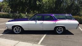 1970 Chevrolet Chevelle SS Wagon for sale in La Verne, California 91750 image 1