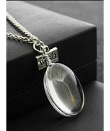 Beautiful Dandelion Pendant Necklace - $14.99