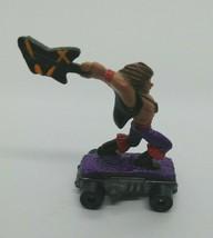 1991 Kenner Savage Mondo Biltzers Bad Audience Action Figure  - $9.68