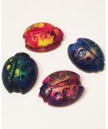 Recycled Crayon: Ladybug (Large) - $3.00