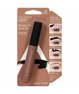 Almay Brow Color Long Lasting 010 Dark Blonde 0.24 fl oz ( CARDED ) ( 2 ... - $9.52