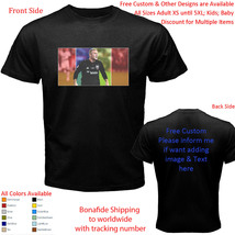 Wayne rooney 5 Shirt All Size Adult S-5XL Youth Toddler - $20.00+