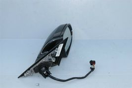 11-14 Audi A8 S8 Door Sideview Mirror Passenger Right RH image 3