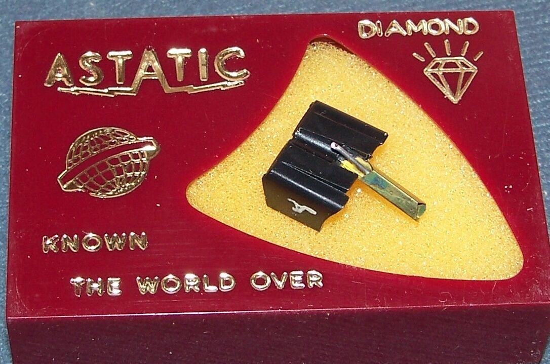 N1750-7D PHONOGRAPH RECORD PLAYER NEEDLE STYLUS for Chuo Denshi Chuo Denki MC-10