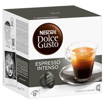 Nescafe Dolce Gusto Espresso Intenso 16caps 1x128g - At your door 5 days... - $14.84