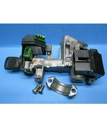 03 04 05 Honda Civic Ignition Switch Cylinder Lock Manual Trans with 1 K... - $101.75