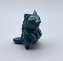 Max Toy Dark Gray-Blue Micro Negora image 1
