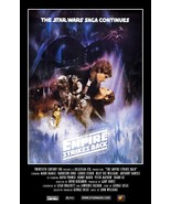 "Star Wars ""The Empire Strikes Back"" Stand-Up Movie Display - $15.99"
