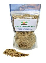 6 oz Whole Rosemary Seasoning - Sweet, Nutty, Flavor- Country Creek LLC - $7.42