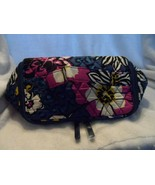 Vera Bradley Travel cosmetic in African Violet - $25.00