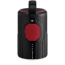 WeatherX XSBW239B Wireless Speaker with Lantern and Power Bank - $51.08