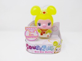 Little Tikes Squeezoos - New - Boo-Boo Bunny - $12.34