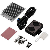 Fuel Pump Driver Module PMD Relocation Kit For Chevy GMC 6.5L Diesel Cooler - $79.79