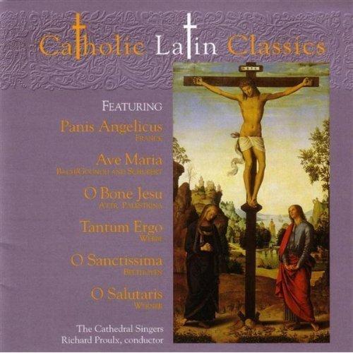 Catholic latin classics by gia
