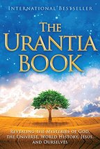 The Urantia Book: Revealing the Mysteries of God, the Universe, World Hi... - $13.86
