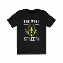 Gift For Trader, Wolf of All Streets trader TShirt - $23.85