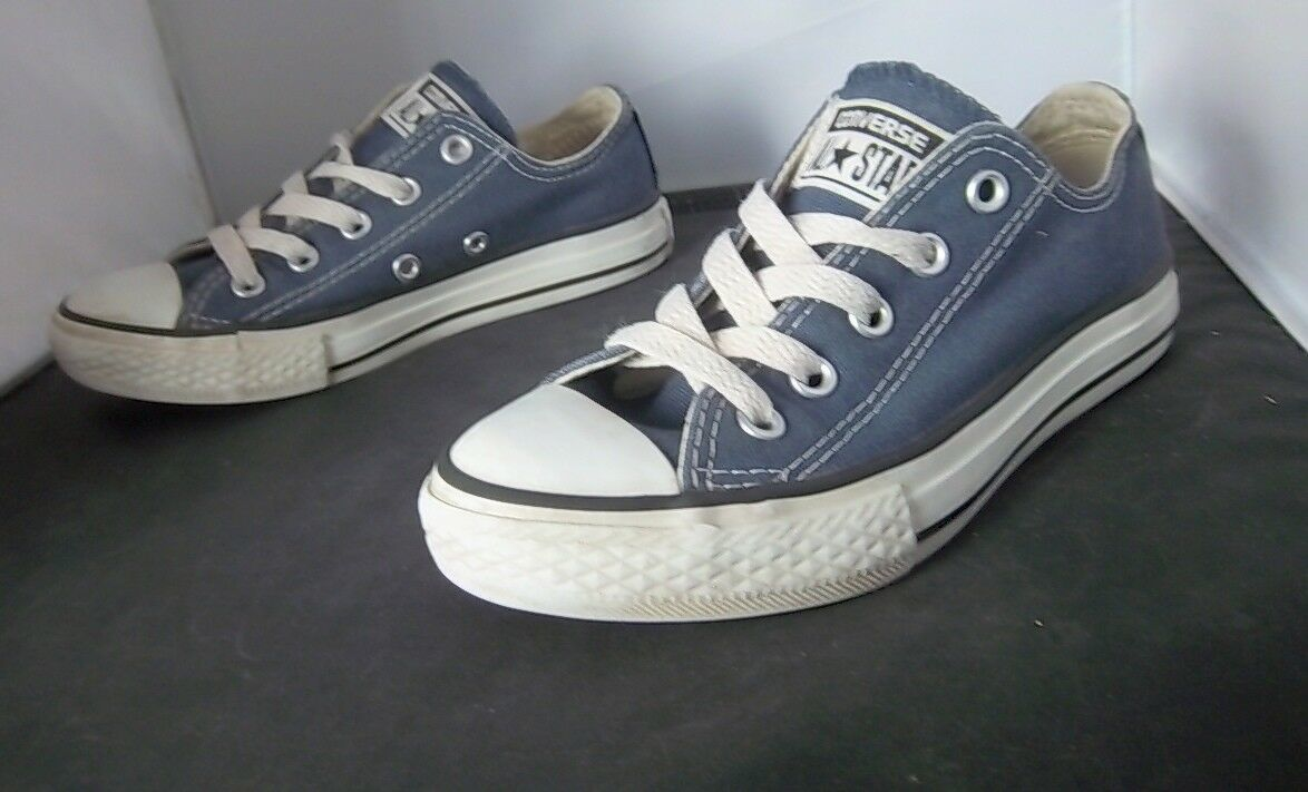 Converse Kid's Medium Blue All Star Canvas and 50 similar