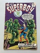 Superboy (1949-1979 1st Series DC) #86 - $33.66