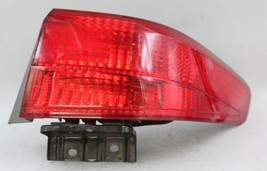 03 04 05 HONDA  ACCORD SEDAN RIGHT PASSENGER SIDE TAIL LIGHT OEM - $54.44