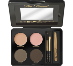 TOO FACED Brand New Authentic Hot Sale - Brow Envy Shaping Kit - $15.99