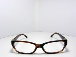 New Authentic Ralph Lauren Eyeglasses RL 6081 5303 54mm RL6081 5303 Ital... - $83.12