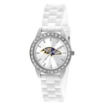 NFL Baltimore Ravens Women's Frost Watch - $48.99