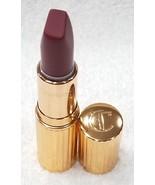 Charlotte Tilbury BOND GIRL Matte Revolution Lipstick Full Size .12 oz/3... - $35.63