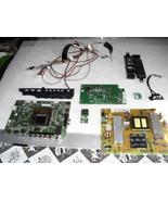 vizio  e400i-b2    boards  set  and  cables - $54.99