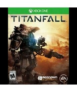 Titanfall Xbox One 2014 COMPLETE CIB Very Clean Disc TESTED - $5.95