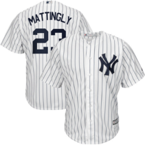 Don Mattingly #23 - New York Yankees jersey, MLB superstar, high quality stiched - $59.99