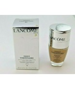 Lancome Teint Visionnaire Skin Perfecting Make Up Duo 01Beige Albatre 1.... - $71.95