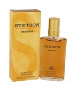 STETSON by Coty Cologne Spray 2.25 oz for Men - $15.62