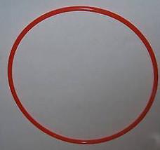 "1/4"" Round Urethane Drive Belt  *CUSTOM MADE* AMT BAND SAW Model # 4310 - $12.56"