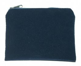Judaica Tzedakah Tzdakah Charity Velvet Pouch Pocket Wallet Gold Silver Embroid  image 2