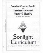 Sonlight 300 20th Century World History teacher guide IG 1998 5 day Home... - $69.99