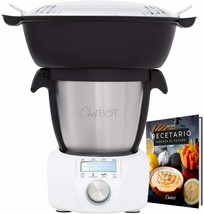 IKOHS CHEFBOT Compact STEAMPRO Robot Of Kitchen Multifunction 23 Functio... - $663.34