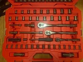 """Craftsman 3/8"""" Socket 6PT Sae & Metric Replacement Free Shipping Usa Seller - $4.90+"""