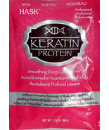 Hask Keratin Protein Smoothing Deep Conditioning Treatment Packet 1.75oz - $1.50
