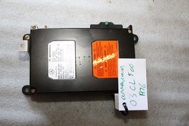 00-06 w215 MERCEDES CL500 CL55 CL600 CL65 COMMUNICATION CONTROL MODULE U... - $39.19